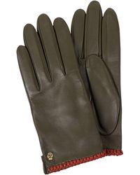 Roeckl Sports Leren Handschoenen - Groen