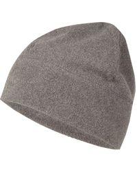Barts Mütze aus Fleece - Mettallic