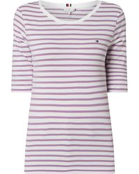 Tommy Hilfiger - Shirt - 'Better Cotton Initiative' - Lyst