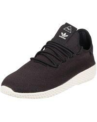 adidas Originals Sneaker Van Mesh - Zwart