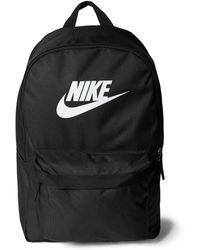 Nike – Heritage – er Rucksack - Mehrfarbig