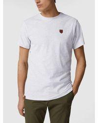 Pepe Jeans - T-Shirt mit Logo-Aufnäher Modell 'Gavin' - Lyst