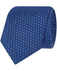 BOSS by Hugo Boss - Krawatte aus Seide (6 cm) - Lyst