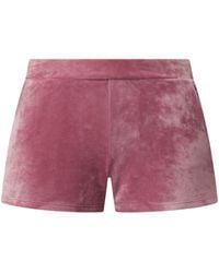 Banana Moon Shorts aus Nicki Modell 'Chloe Sealake' - Pink