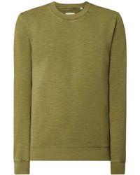 Marc O'polo Sweatshirt aus Bio-Baumwolle - Braun
