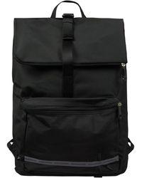 Calvin Klein Rucksack mit Reißverschluss - Schwarz