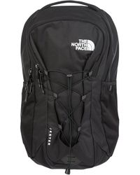 The North Face Rucksack mit Laptopfach Modell 'Jester' - Schwarz