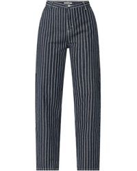 Carhartt WIP - Relaxed Fit Hose aus Baumwolle - Lyst