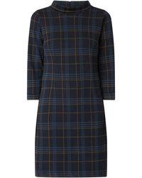 Tom Tailor - Kleid mit Tartan-Karo - Lyst