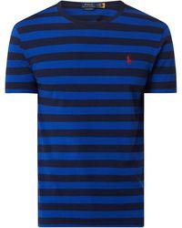 Polo Ralph Lauren - T-Shirt aus Baumwolle - Lyst
