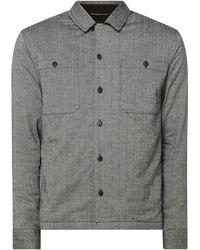 SELECTED - Regular Fit Freizeithemd aus Bio-Baumwolle Modell 'Kane' - Lyst