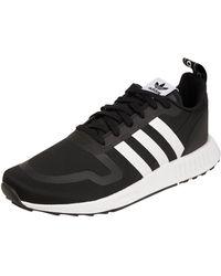 adidas Originals Sneakers Met Logo, Model 'multix' - Zwart