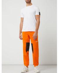 adidas Originals Joggingbroek Met Logodetails - Oranje