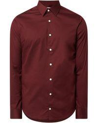 Tiger Of Sweden - Extra Slim Fit Business-Hemd aus Popeline Modell 'Filbrodie' - Lyst