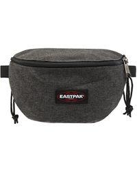 Eastpak - Bauchtasche mit Logo-Applikation - Lyst