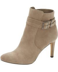 Vince Camuto | Colins Bootie | Lyst