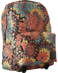 Vans Green Deana Backpack - Lyst