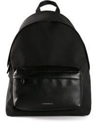 Givenchy Zip Strap Backpack - Lyst