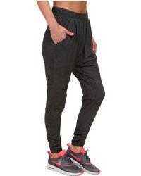 Nike Avant Move Pant - Black