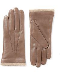 JOSEPH - Nappa Leather Glove - Lyst