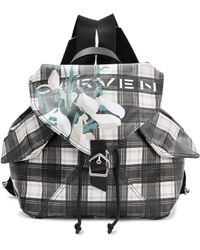 Carven Snowdrop Backpack - Black
