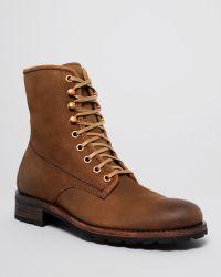 Wolverine Hartmann Boots - Lyst