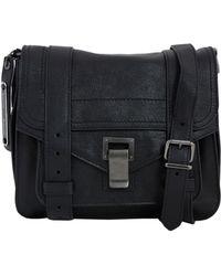Proenza Schouler Ps1-Leather-Bag - Lyst