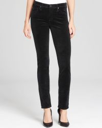 Ag Adriano Goldschmied Jeans - Prima Corduroy in Black - Lyst