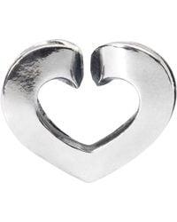 Trollbeads - Sterling Silver Eternal Love Bead - Lyst