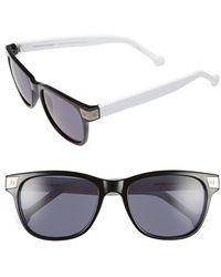 Jonathan Adler - 'santorini' 54mm Retro Sunglasses - Lyst