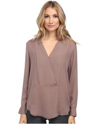 Theory Corbette Top - Lyst
