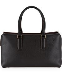 Nicole Farhi Aella Top Handle Bag - Lyst