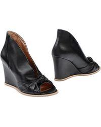 Belle By Sigerson Morrison Shoe Boots - Lyst
