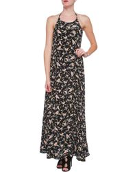 Otis & Maclain Carley Maxi Dress - Lyst