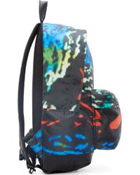Tim Coppens Blue Master_piece Edition Glory Backpack