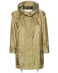 Burberry Brit - Maidleigh Rain Coat - Lyst