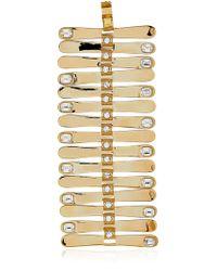 House Of Lavande Celestiel Bracelet gold - Lyst