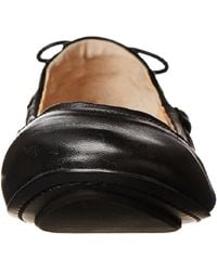 Cole Haan Avery Bow Back Ballet - Lyst