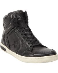 Converse Studded Jv Weapon Mid - Lyst