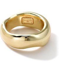 Ippolita - 18k Gold Glamazon Thick Wavy - Lyst