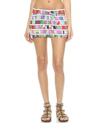 Mara Hoffman - Printed Shorts - Belts - Lyst