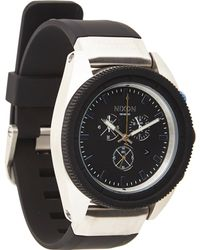 Nixon Rover Chrono Watch - Lyst