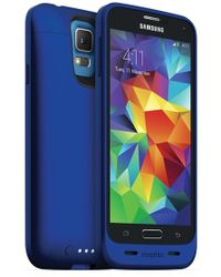 Mophie - 'juice Pack' Samsung Galaxy S5 Charging Case - Lyst