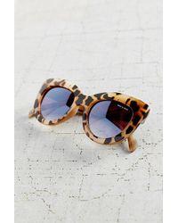 Quay X Shay Mitchell Jinx Cat-Eye Sunglasses - Lyst