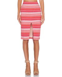 d.RA - Washington Skirt - Lyst