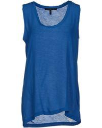 Victoria Beckham T-Shirt - Lyst
