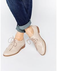 ASOS | Million Dollar Leather Brogues | Lyst