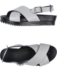 Surface To Air Sandals - Lyst