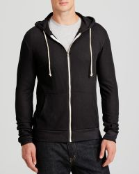 Threads For Thought - Zip Hoodie - Lyst