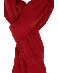 Forever 21 - Classic Knit Scarf - Lyst